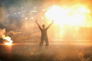 Pictures-Protests-Ferguson-MO